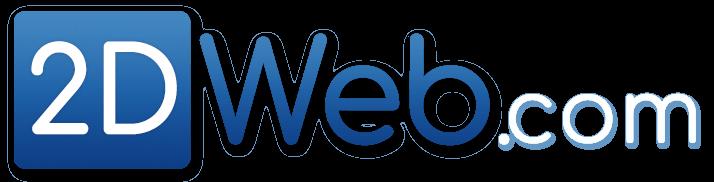 2D Web