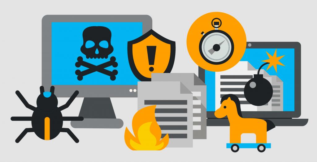 Les dangers d'un site qui s'est fait hacker