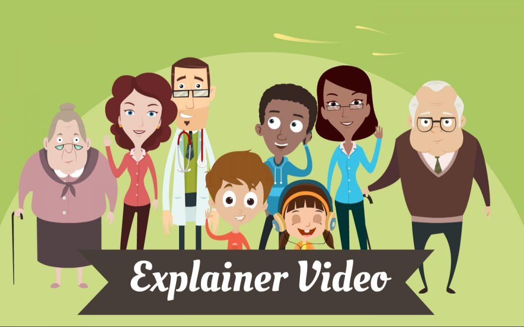 Quels sont les logiciels Alternatifs à AfterEffect pour faire des Explainer vidéos ?